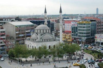 GAZİOSMANPAŞA