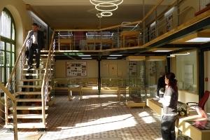 Avrupa Kültür Başkenti Mübadele Müzesi