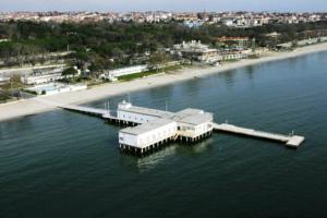 Florya Atatürk Deniz Köşkü