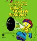 Garanti Mini Bank 4. Uluslararası Çocuk Filmleri Festivali