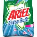 Ekstra Yumuşaklık Veren Tek Deterjan `Ariel Extra Soft` Artık Marketlerde