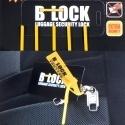 B-Lock İle Gözünüz Arkada Kalmayacak