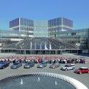 Red Dot Awards 2007 `Yılın Tasarım Ekibi` Ödülü BMW Group'a Verildi.