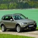 Otomatik Şanzımanlı BMW X3 2.0d İçin Ön Sipariş Verenler Avantajlı Fiyatlardan Yararlanacaklar