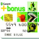 Garanti'nin `I LOVE BONUS` kampanyaları, yılbaşı ve bayram harcamalarına kolaylık sağlıyor.
