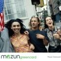 Greencard için son günler…