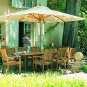 İCA Home&Garden'dan 2007'ye Özel Bahçe Mobilyaları