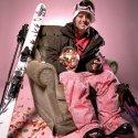 Intersport'ta Kayak Setleri'nde % 30'a varan indirimler...