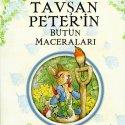 İş Bankası Kültür Yayınları, dünyaca ünlü roman kahramanı `Tavşan Peter`i çocuklarla tanıştırıyor…
