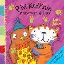 İş Kültür Yayınları'ndan minikler için iki seri: Pisi Kedi ve Pocoyo