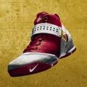 Lebron James`in Yeni Ayakkabısı `Zoom Lebron IV` Türkiye`de!