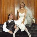 Mövenpick Hotel İstanbul`da Hayalinizdeki Düğünler...