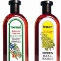 Tresan Bitki Özlü Şampuan ile Kepek Sorununuza Bitkisel Çözüm