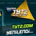 İnternet'in En Hareketli Sitesi Tytz.com Yenilendi