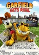 Garfield Geri Dönüyor