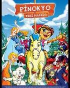 Pinokyo: Yeni Macera