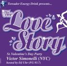 The Love Story Party / Sevgililer Günü