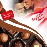 Swissotel`de Çikolata Festivalli Sevgililer Günü
