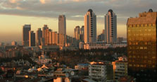 İstanbul İlçeleri