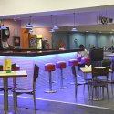 Bab Bowling Cafe