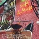 Café A. Mille (Fransız Sokağı)