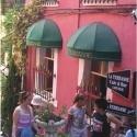 La Terrasse Cafe - Bar Lounge (Fransız Sokağı)