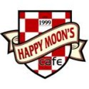 Happy Moon`s Cafe - Şaşkınbakkal
