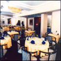 Best Western Savoy Hotel Teras Cafe