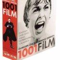 `Ölmeden Önce Görmeniz Gereken 1001 Film` kitabı yine en gözde yılbaşı hediyelerinden biri