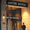 Antik Hotel`de Bayrama Özel `4 Gece Kal, 3 Gece Öde!