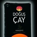 Doğuş Karadeniz Siyah Filiz Çay 1 kg'lık pakette Nisan indirimi