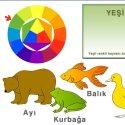 Eurosoft`tan Çocuklara Renkleri Öğrenmenin Eğlenceli Yolu