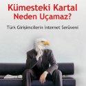 Kümesteki Kartal Neden Uçamaz? / Türk Girişimcilerin İnternet Serüveni