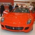 `Ferrari 599 GTB Fiorano` Avrupa`dan Önce Türkiye`de