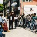 Film Çekimini Öğrenmek İsteyenler için Kaçırılmayacak Bir Fırsat
