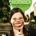 Bonus Card 5. Uluslararası Komedi Filmleri Festivali