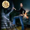 Levi's® Sindrella'sını Trendshow'07'de Arıyor!