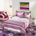 Yatak Odaları Mondi Ev Tekstil Ürünleri ile Renkleniyor