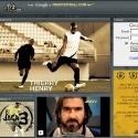 Nike ve Google'dan Dev futbol topluluğu Joga.com