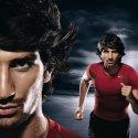 Necati Ateş, Tümer Metin ve Can Arat Nike Pro için Modellik Yaptı