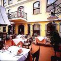 Arena Hotel Delight Restaurant