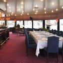 Ataköy Marina Yacht Club Restoran