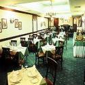 Orient Express Hotel Ottoman Restaurant