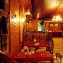 Sed Hotel Tamada Restaurant