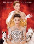 Acemi Prenses 2: Kraliyet Nişanı