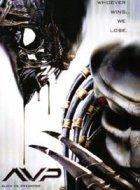 Alien Predator`e Karşı