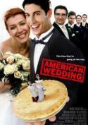 Amerikan Pastası: Düğün