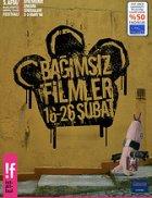 İf İstanbul 5. AFM Uluslararası Bağımsız Film Festivali