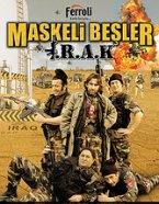 Maskeli Beşler: Irak
