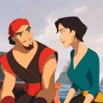 Sinbad : Yedi Denizler Efsanesi